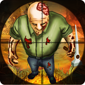 Zombie Sniper Killer for PC and MAC
