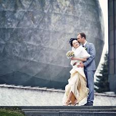 Wedding photographer Yuriy Myasnyankin (uriy). Photo of 07.05.2017