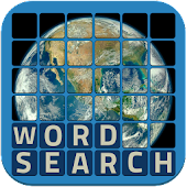 Wordsearch Revealer - Space