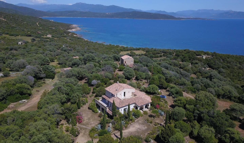 Propriété Corse-du-Sud