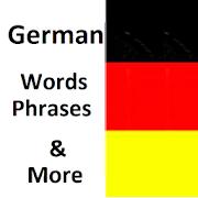 Forsh German Word App