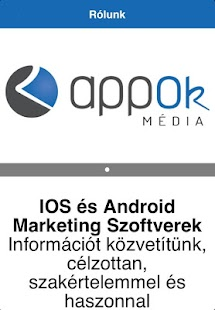 Appok Média- screenshot thumbnail