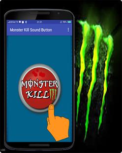 Monster kill sound effect download — ssmatters.