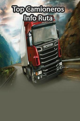 Top Camioneros Info Ruta