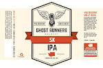 Ghost Runners 5k IPA