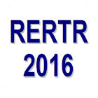 RERTR-2016 Conference icon