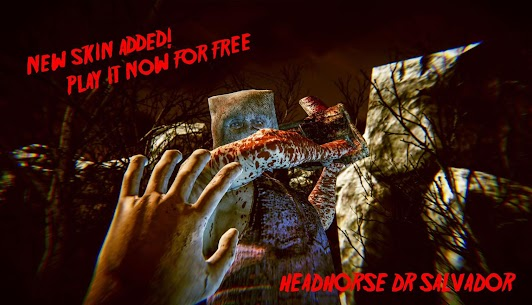 HeadHorse: Horror Game MOD APK [Menu Mod + Unlocked] 1