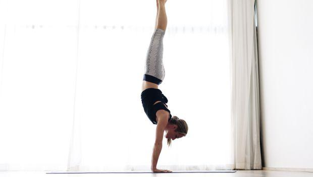 The Perfect Handstand – How to Do It