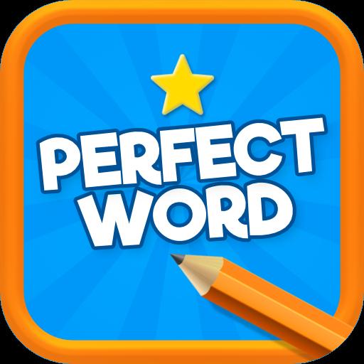 Perfect Word - English grammar Icon