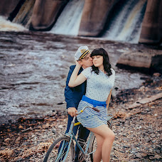 Wedding photographer Denis Parfenov (denisparfenov). Photo of 04.08.2015