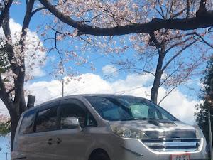 ステップワゴン RG4 24Z 4WD RG4のカスタム事例画像 フィット日記の人さんの2019年04月12日22:38の投稿