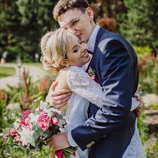 Wedding photographer Inna Antonova (Anti). Photo of 05.12.2017