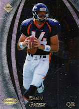 Photo: Brian Griese 1998 Collector's Edge Masters RC (#4120/5000)