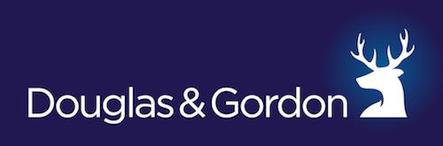 Douglas and Gordon logo