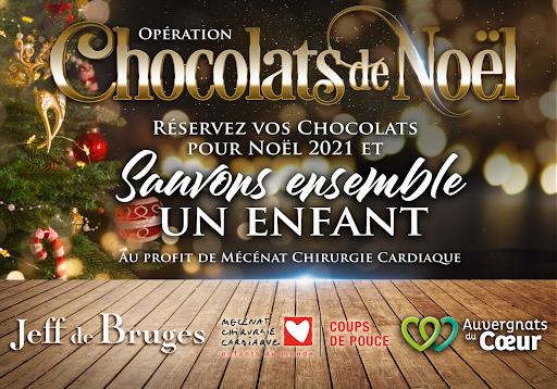 Chocolat de Noel 2021
