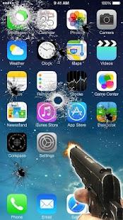 Zničit iPhone Prank - náhled
