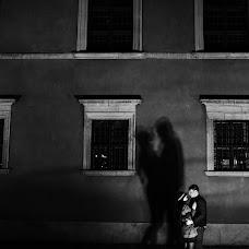 Nhiếp ảnh gia ảnh cưới Aleksandr Karpovich (Karpovich). Ảnh của 28.11.2017