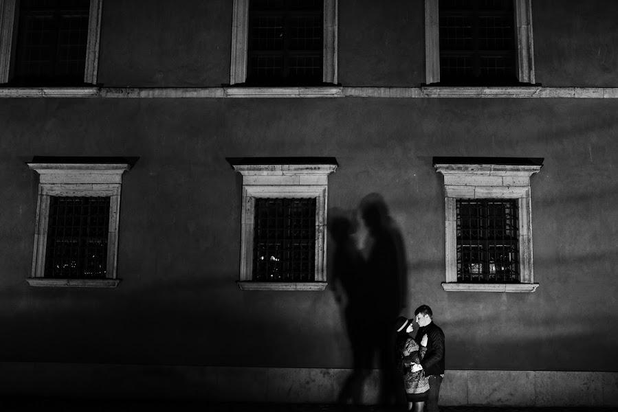 Свадебный фотограф Александр Карпович (Karpovich). Фотография от 28.11.2017