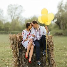 Wedding photographer Madalina Stoica (madas). Photo of 17.04.2018