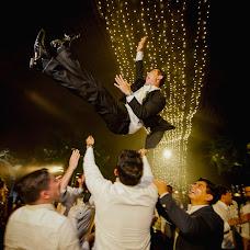 Fotógrafo de bodas Andrés Mondragón (vermel). Foto del 15.08.2019