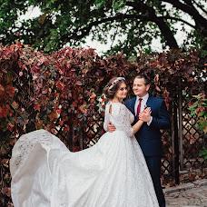 Wedding photographer Yuliya Kabacheva (YuliyaKabacheva). Photo of 12.10.2015
