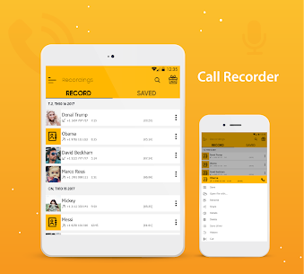 Call Recorder – Super Recorder App Download For Android 4