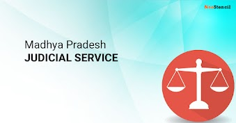 Madhya Pradesh Judicial Services Exam 2020