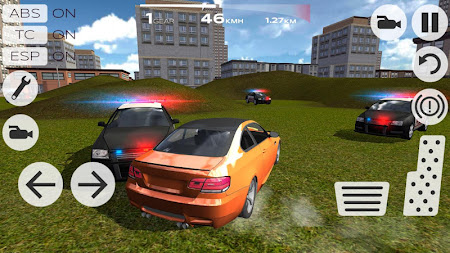 Extreme Car Driving Racing 3D 3.8 screenshot 6341