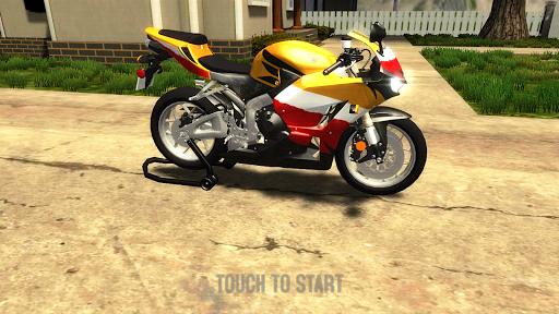 WOR - World Of Riders 1.61 screenshots 4