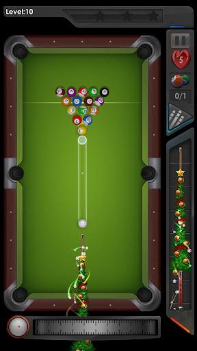 8 Ball Pooling - Billiards Pro 1.0.0 screenshots 3