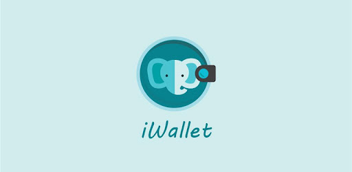 iWallet helps you through easy recording of your income and expenses