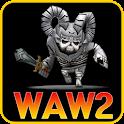 WAW2 : 위아더월드2 icon