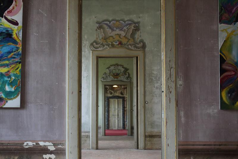 C'era una volta un castello.. ricco di simmetrie di Principiante2018