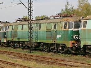 Photo: ET22-275 {Legnica; 2013-05-05}
