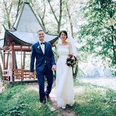 Wedding photographer Masha Frolova (Frolova). Photo of 21.11.2017