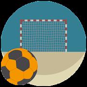 Handball Quiz mit Drall