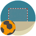 Handball Quiz mit Drall icon