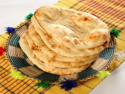 Khansaama Food menu 6