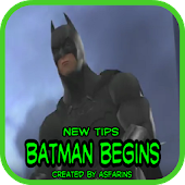 New Tips Batman Begins