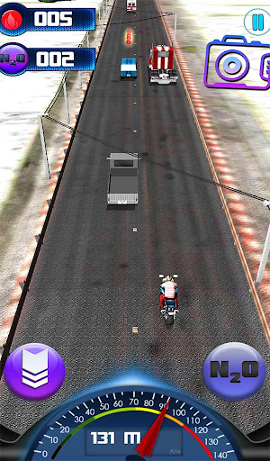 Moto Storm Race Fever: Top Mad Bike Rider Skills 2 screenshots 23