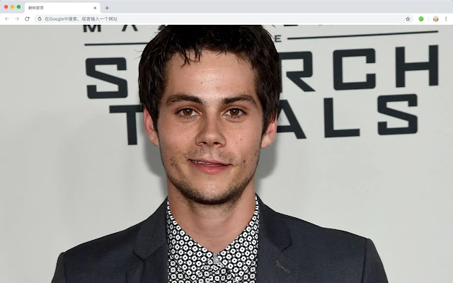 Dylan O'Brien HD Wallpapers Actors Themes