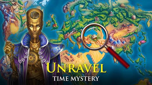 Time Gap: Hidden Object Mystery  screenshots 2