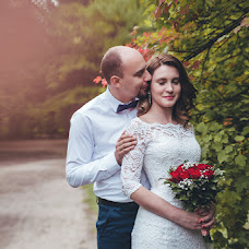 Wedding photographer Sergey Klyuchnikov (SandU). Photo of 06.11.2017