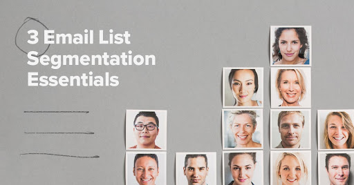 3 Email List Segmentation Essentials: Tags, Custom Fields and Events Cover Image