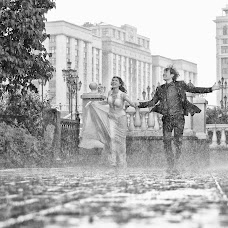Wedding photographer Rustam Khadzhibaev (harus). Photo of 29.05.2016