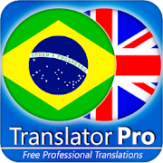 Portuguese English Translator ( Text to Speech )