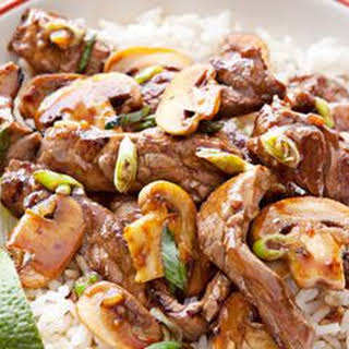 Stir Fry With Frozen Vegetables Beef Recipes.