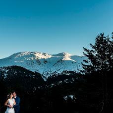 Wedding photographer Rafa Cucharero (rafacucharero). Photo of 30.01.2017