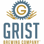 Logo of Grist Hoppy Ending Red