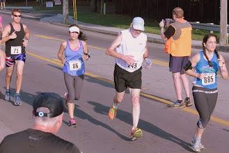 Photo: 71  Aaron Bentley86  Myka Blombergh, 249  Charles Edwards, 885  Erin Taratoot